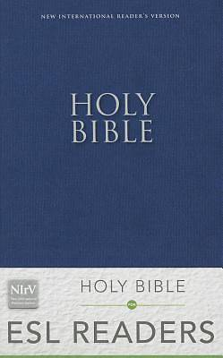 Holy Bible for ESL Readers, NIRV