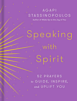 Picture of Speaking with Spirit