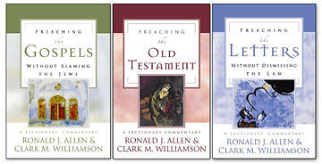 Preaching Without Prejudice (Three Volume Set)