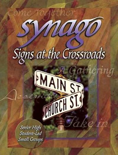 Synago Signs at the Crossroads Leader