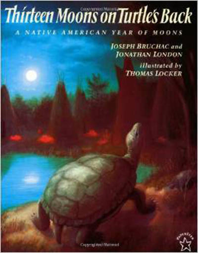 Thirteen Moons on Turtles Back