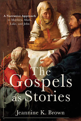 Picture of The Gospels as Stories