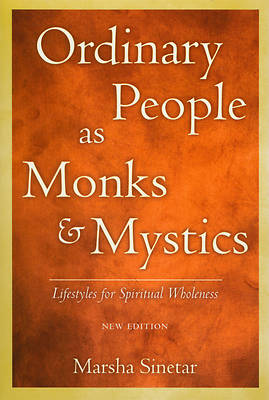Picture of Ordinary People as Monks and Mystics