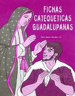 Picture of Fichas Catequeticas Guadalupanas