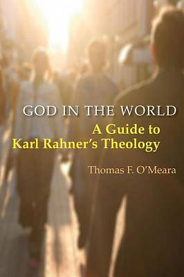God in the World [ePub Ebook]
