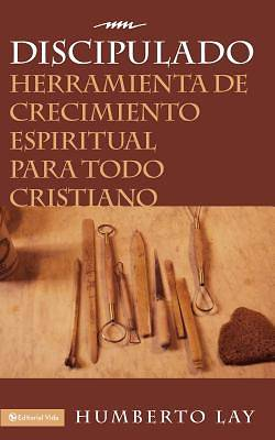 Picture of Discipleship-Spanish