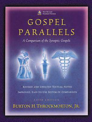 Picture of Gospel Parallels