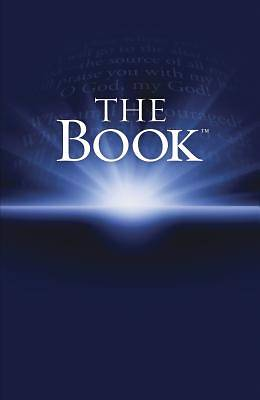 Picture of The Book New Living Translation
