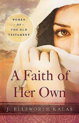 Picture of A Faith of Her Own - eBook [ePub]