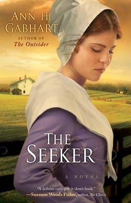 Picture of The Seeker [ePub Ebook]