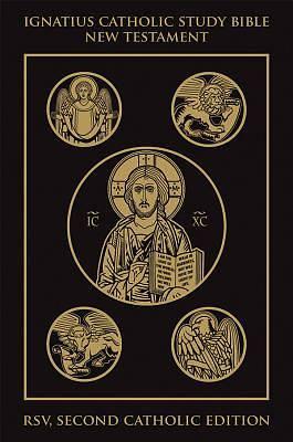 Picture of Ignatius Catholic Study Bible