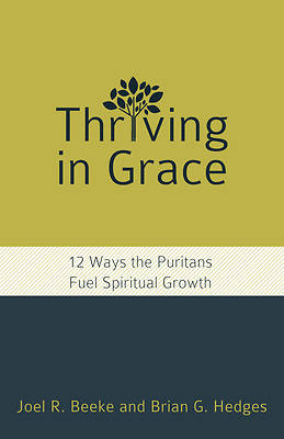 Picture of Thriving in Grace