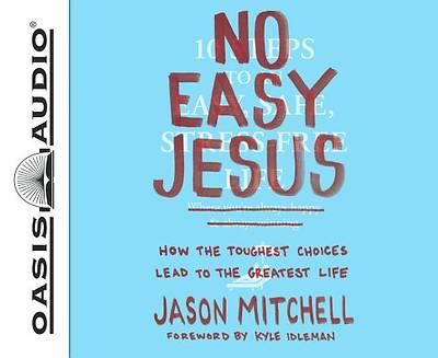 No Easy Jesus (Library Edition)