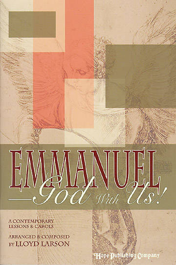 Emmanuel, God with Us CD Preview Pak