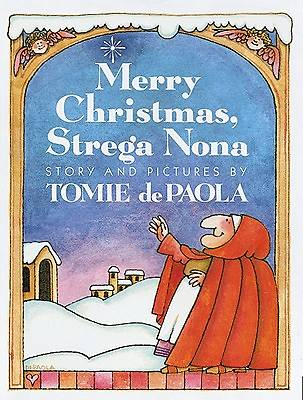 Picture of Merry Christmas, Strega Nona