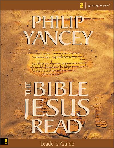 The Bible Jesus Read Leaders Guide