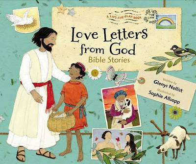 Picture of Love Letters from God