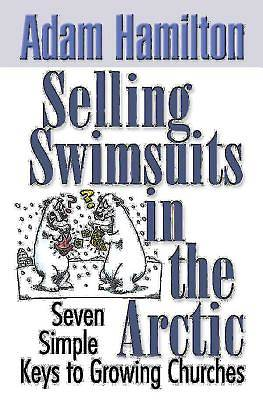 Picture of Selling Swimsuits in the Arctic