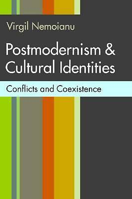 Picture of Postmodernism & Cultural Identities