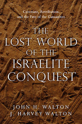 Picture of The Lost World of the Conquest