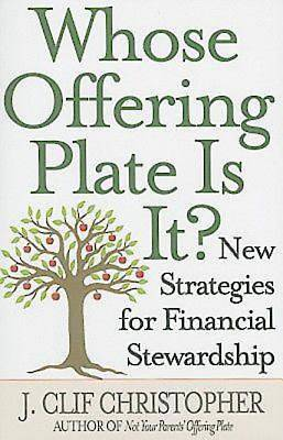 Picture of Whose Offering Plate Is It? - eBook [ePub]