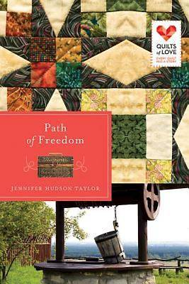 Path of Freedom - eBook [ePub]