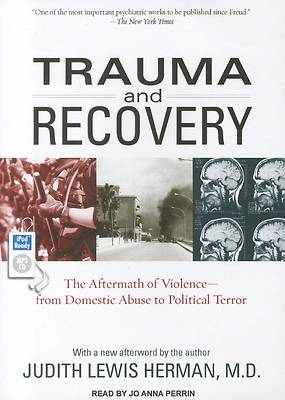 Picture of Trauma and Recovery