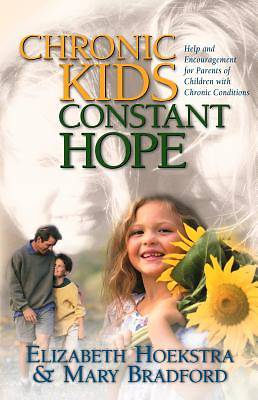 Chronic Kids, Constant Hope