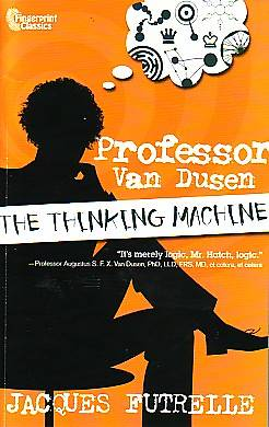Picture of The Thinking Machine
