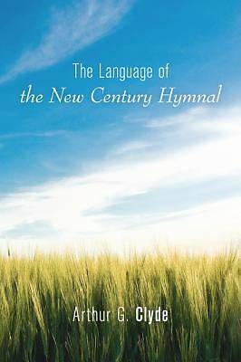 The Language of the New Century Hymnal