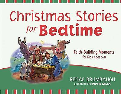 Christmas Stories for Bedtime Gift Edition