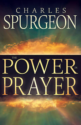 Picture of Power in Prayer