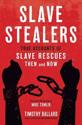 Picture of Slave Stealers