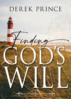 Picture of Finding God's Will