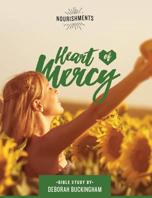 Picture of Heart of Mercy Study Guide