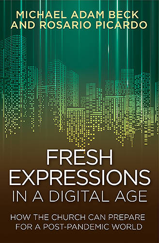 Picture of Fresh Expressions in a Digital Age