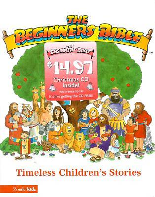 Picture of The Beginner's Bible