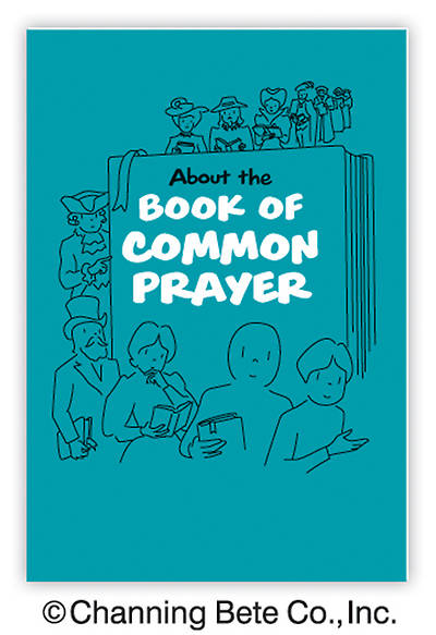 About The Book Of Common Prayer