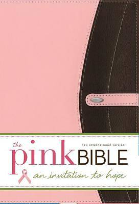 The Pink Bible New International Version