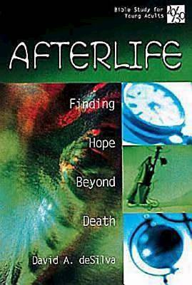20/30 Bible Study for Young Adults: Afterlife
