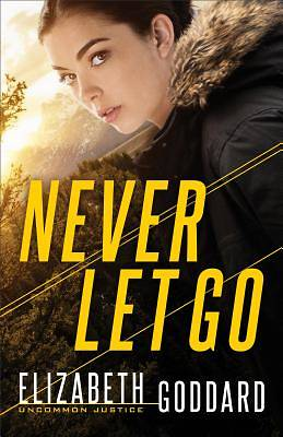 Picture of Never Let Go