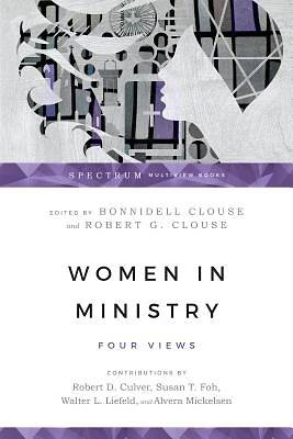 Picture of Women in Ministry