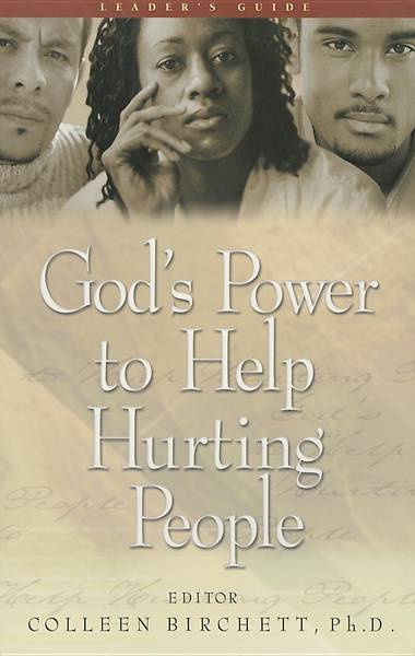 Gods Power to Help Hurting People