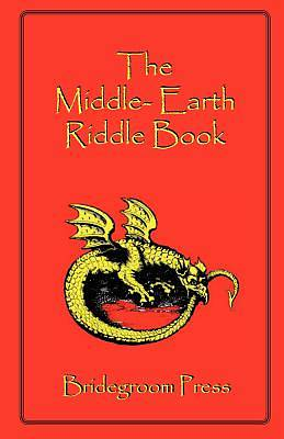 Picture of The Middle Earth Riddle Book