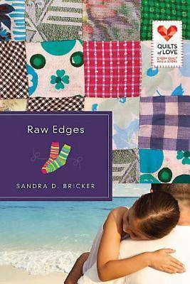 Raw Edges - eBook [ePub]