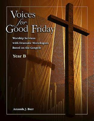 Picture of Voices for Good Friday - eBook [ePub]