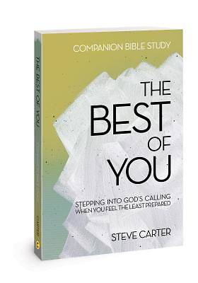The Best of You Companion Bible Study