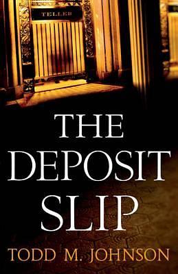 Picture of Deposit Slip, The - eBook [ePub]