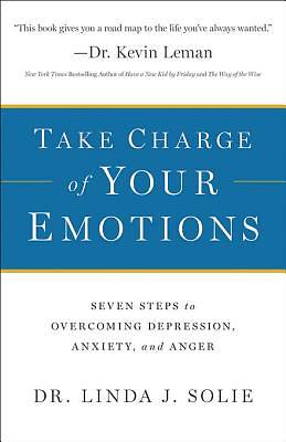 Take Charge of Your Emotions [ePub Ebook]
