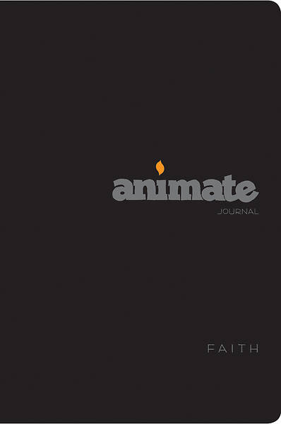 Picture of Animate Faith Journal